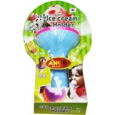 ANGE Ice-Cream Holder (Blue)(A155-2)