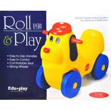 Edu.play ROLL & PLAY