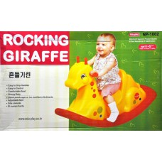 Edu.play ROCKING GIRAFFE