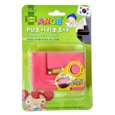ANGE Corner Proector (Pink)