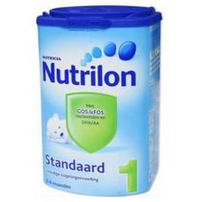 荷蘭本土牛欄 Nutrilon 奶粉一段