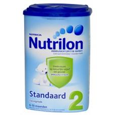 荷蘭本土牛欄 Nutrilon 奶粉二段