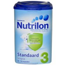 荷蘭本土牛欄 Nutrilon 奶粉三段