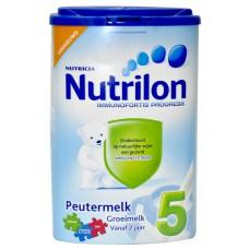 荷蘭本土牛欄 Nutrilon 幼兒成長奶粉五段