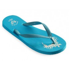 Tatoo Flip Flops
