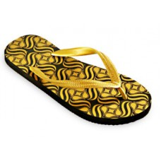EVA Slipper (Gold)